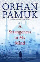 Strangeness in My Mind