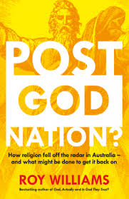 Post-God Nation
