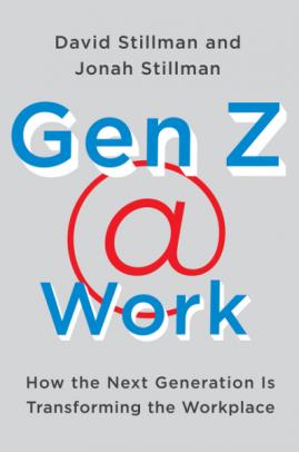 Gen Z at Work