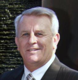 Alan Rankins of AIDN