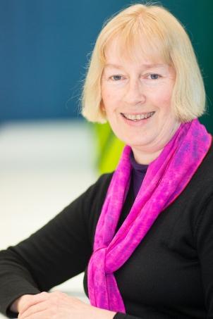 Dr Anne-Marie Morgan