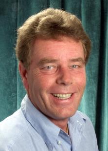 Prof Ron Huisken