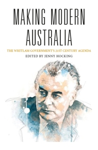 Making Modern Australia
