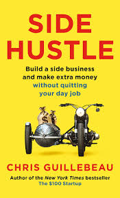 Side Hustle book