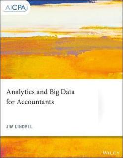 Analytics and Big Data for Accountants