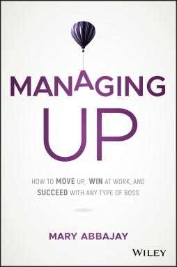 Managing Up.docx