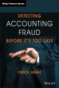 Accounting Fraud