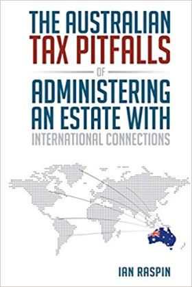 Estate Tax Pitfalls