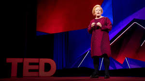 Margaret Heffernan TED Talk