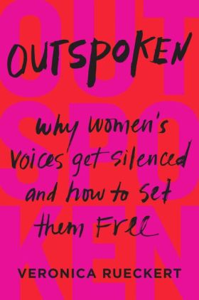 Outspoken book cover