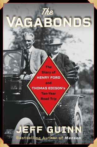 Vagabonds book cover