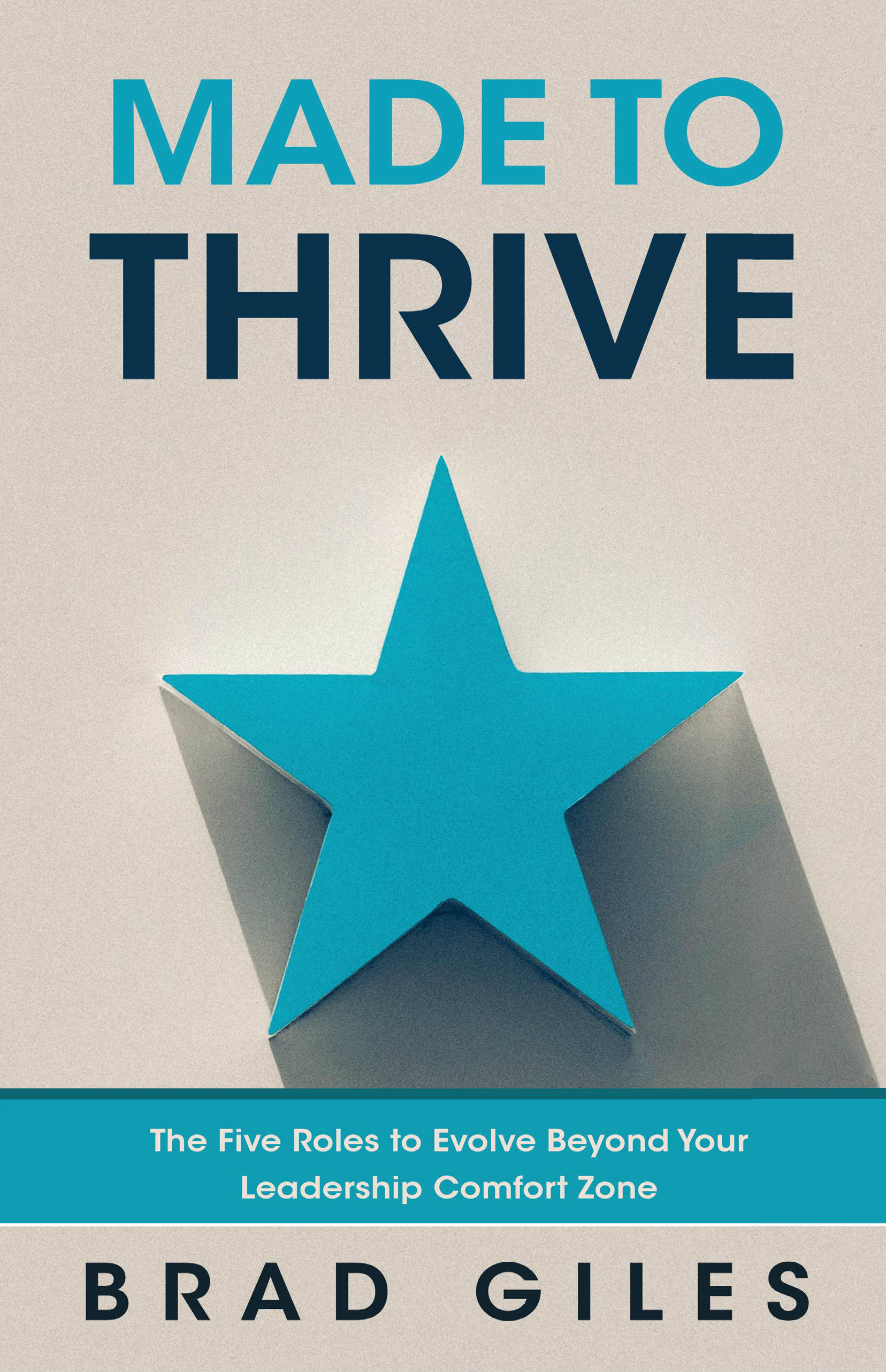 Made to Thrive