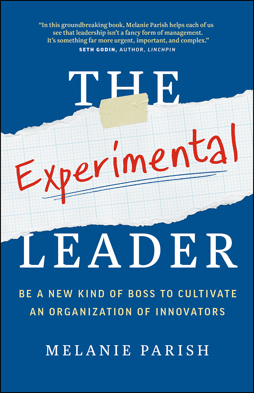 Experimental Leader
