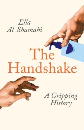 Handshake cover